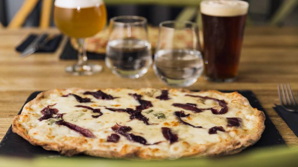 Restaurant-La-Flaca-Rome-pizza-MG-9239