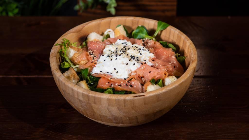 Restaurant-La-Flaca-Rome-salad-1-190