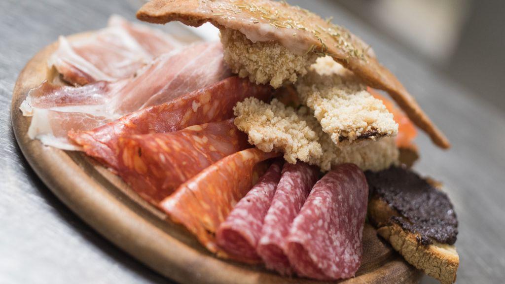 Restaurant-La-Flaca-Rome-appetizer-125
