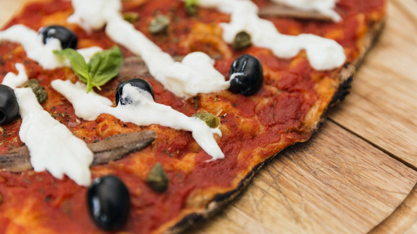 Restaurant-La-Flaca-Rome-pizza-MG-9195