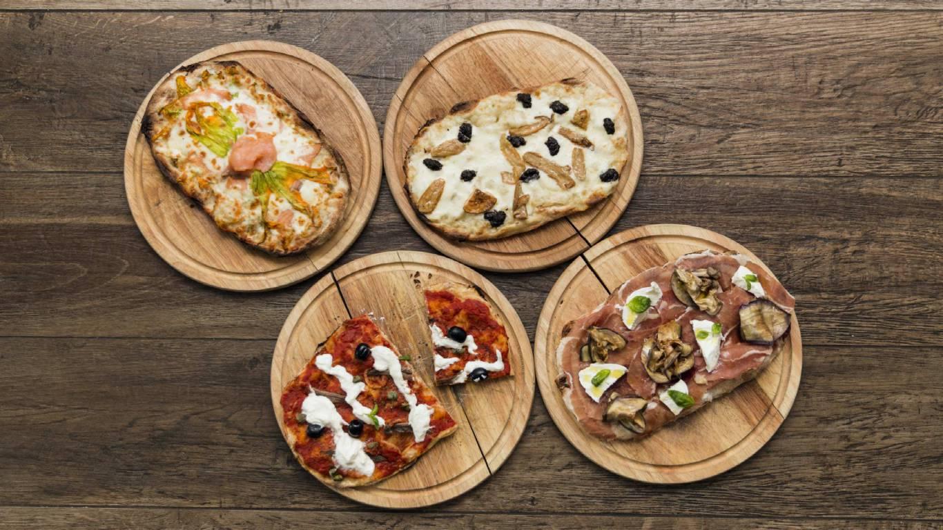 Restaurant-La-Flaca-Rome-pizza-MG-9229
