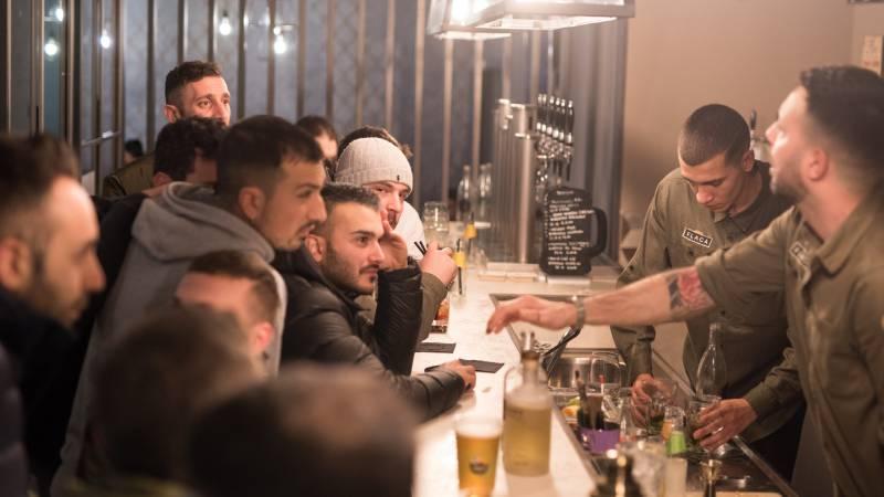 Restaurant-La-Flaca-Rome-bar-115